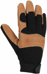 Carhartt Men's The Dex II High Dexterity Glove