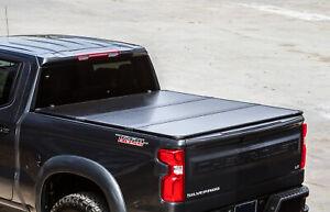 "TravelPRO 65-Series Hard Trifolding Tonneau Fits Nissan Titan XD 16-20 6'5"" Bed"