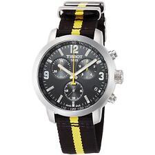 NEW Tissot PRC 200 Tour De France Men's Chronograph Watch - T0554171705701