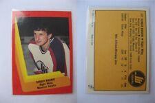 1990-91 Pro Cards #261 Kharin Sergei    moncton hawks  minors Russia