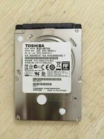 "500GB 2.5"" 7mm Toshiba MQ01ABF050 Internal Hard Disk Drive For Laptop HDD SATA"