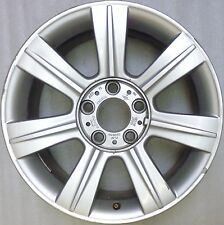 original BMW Alufelge Sternspeiche 96 E46 8x17 ET47 6755857 jante wheel llanta
