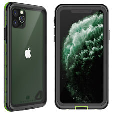 For Apple iPhone 11 / 11 Pro Max Case Waterproof Shockproof Dirtproof Snowproof