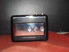 Gently Used Ion Tape Express Cassette Conversion System NOT TESTED