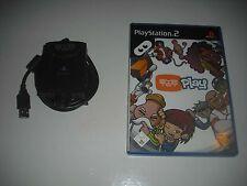 PS2 - Sony EyeToy Play 1 + Eye Toy Kam. ** Playstation 2  Spiel