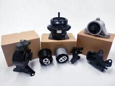 Engine Motor & Auto Trans Mount W. Diff.Mounts 7Pcs Set for Acura MDX 3.5L