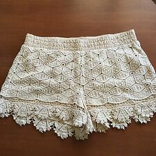 Dotti Lace Shorts for Women
