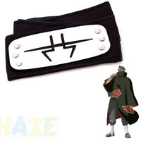 Naruto Uchiha Itachi Orochimaru Diadema Party Cosplay Diadema Accesorios