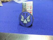 vtg badge ttc wings winged wings training corps ? military army ? ww cllub