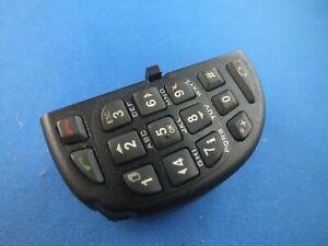 BURY Lenkrad Fernbedienung Bluetooth Freisprechanlage Fernsprecheinrichtung IR
