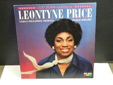 LEONTYNE PRICE God bless America RCA ARC1 4421