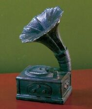 Old Memories Collectibles Vintage Rustic Gramophone Old Fashion Decorative Gift