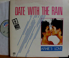 "ARNIE'S LOVE DATE WITH THE RAIN 12 "" MAXI"