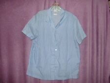 Short sleeve shirt by Blair size Large
