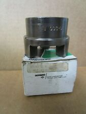 """NEW GERBING KEYED BORE JAW COUPLING G500 X 1 404-6140 1"""" BORE"""