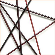 -TOP-ANGEBOT: REICHENBACH 104°: Silberbraun Dunkel (3/4mm - per Meter) #5011-O