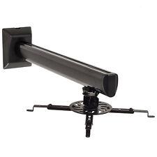 Universal Projektor Beamer Halterung Wandhalterung Drehbar Neigbar MC-733
