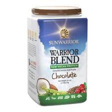 Sunwarrior Vegans Protein Shakes & Bodybuilding Supplements