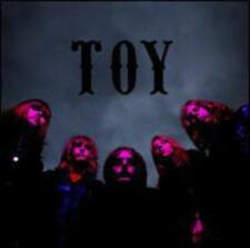 Toy - Toy (NEW CD)