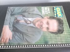 CIAK_1986_n.8_MICKEY ROURKE_BIRKIN_VERDONE-POZZETTO_CORINNE CLERY_NUTI_WILDER