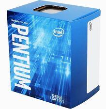 Intel Pentium G4560 Kaby Lake Dual Core 3.5 GHz LGA 1151 Desktop Processor