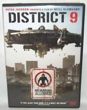 District 9 (DVD, 2009) ~144