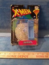 X-MEN Iceman w/Super Ice Sled  - NEW