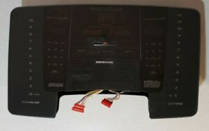 Gold's Gym Image NordicTrack Treadmill Display Console ETSN79917 261813 262007