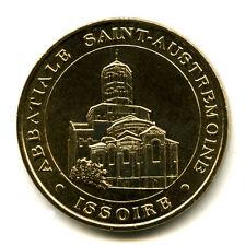 63 ISSOIRE Abbatiale Saint-Austremoine, 2007, Monnaie de Paris