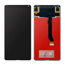 LCD Display+Touch Screen Digitizer Assembly Replacement For Xiaomi Mix 2 Black