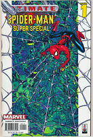 Ultimate Spiderman #1 Super Special (Vol. 1) 2002 Bendis