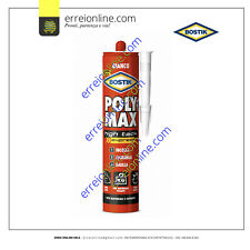 """Colla di montaggio """"Poly Max High Tack Express by Bostik Polymax"""" 425 gr. d6118"""