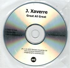 J XAVERRE | Great all great | Good condition | Free shipping