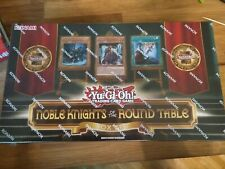 Yu-Gi-Oh! Noble Knights of the round Table Box Set - NKRT - Deutsch - OVP