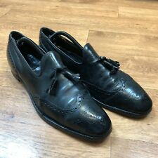 Church's Shoes Loafers Black UK 10.5
