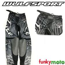 Pantalones para motoristas de hombre en color principal gris