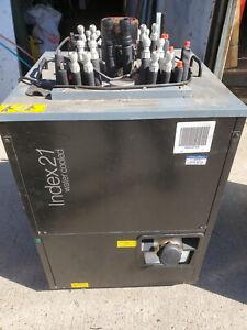 INDEX 21 LINE BEER CHILLER Cooler