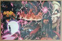 Venom #25 Comic - Stegman Virgin Variant 🔥
