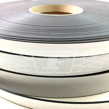 20mm, 1 Meter STANDARD SELF ADHESIVE MAGNETIC TAPE STRIPS FRIDGE MAGNET CRAFT