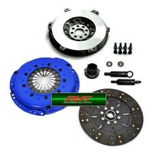 PSI STAGE 2 RIGID CLUTCH KIT & LIGHTWEIGHT FLYWHEEL 92-95 BMW 325 325i 325is M50