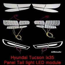 (Fits: Hyundai 2010-2013 Tucson ix 35) Panel Lighting tail light LED module