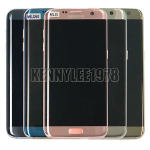 Samsung Galaxy S7 Edge SM-G935V Verizon Unlocked Factory GSM Android Smartphone