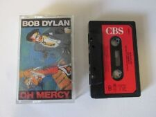 Very Good (VG) Inlay Condition Folk Rock Music Cassettes