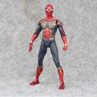 Marvel Avengers Infinity War Endgame Iron Spiderman Spider-Man Action Figure 6\
