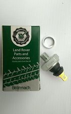Land Rover Series 2, 2a, 3, Oil Presure Switch, 2.25L Engines, Bearmach, BR1628R