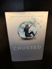 Crossed by Ally Condie 2011 Hardcover First Edition 1st/1st SIGNED on title page