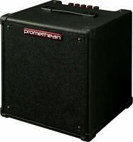 "IBANEZ Promethean E-Bass Combo Verstärker 20W @ 8 1 x 8"" Lautsprecher"