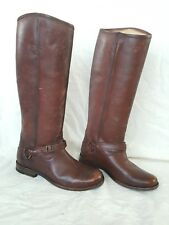 FRYE Riding Boots Wome's Size 8 -8.5M