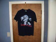 Trick Pony T Shirt Medium ( M ) Black Heidi Newfield