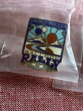2 1988 Grand Valley Balloon Rally Pin  N
